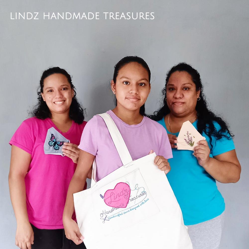 Lindz Handmade Treasures - Belize Gifts