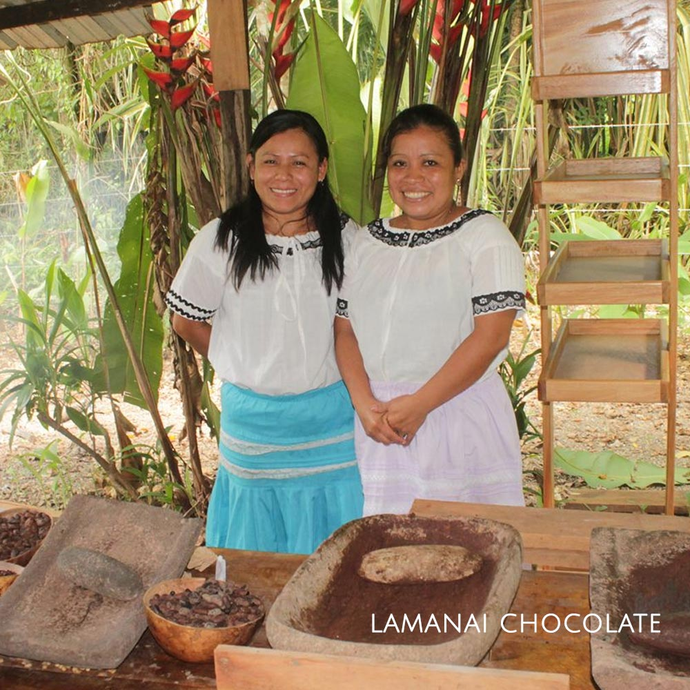 Lamanai Chocolate - Belize Gifts